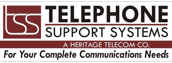 Telephone Support Systems a Heritage Telecom Company